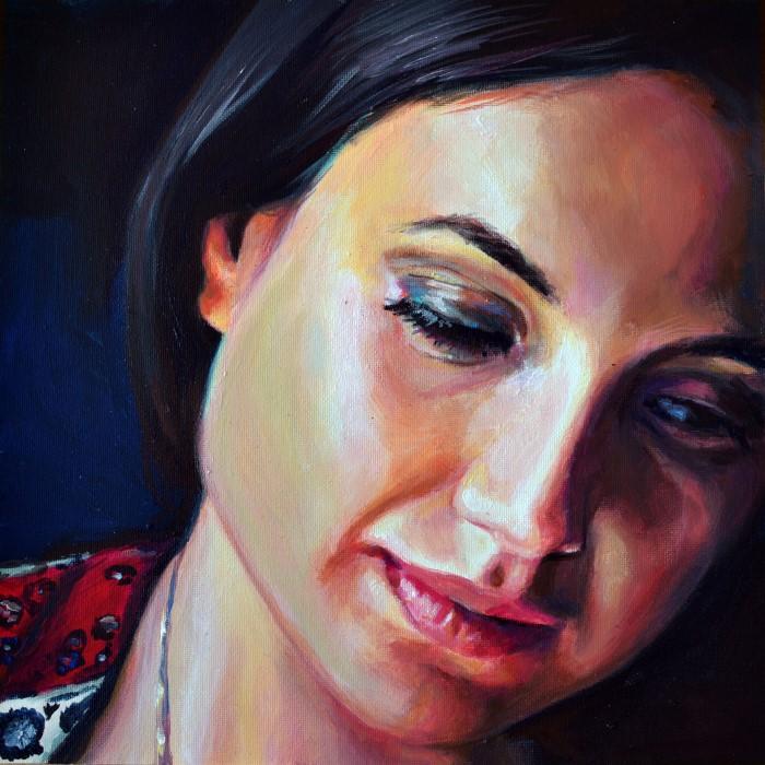 Luisa Valenzano