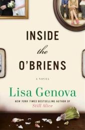 Books to Read - Summer 2015 - Inside The O'Briens