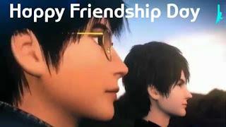 Happy Friendship Day Whatsapp Status Video Download