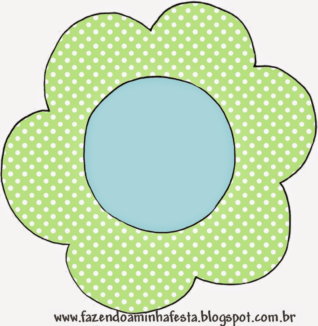 Sweet 16 Green and Light Blue Toppers or Free Printable Candy Bar Labels.