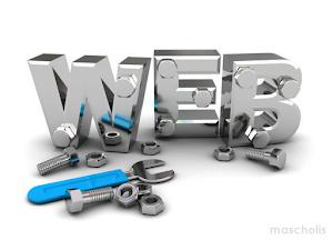 Web Tools - Kode Warna HTML, Kamus HTML, Kamus Web, Color Picker, Facebook ID Finder, Parse Kode, dll