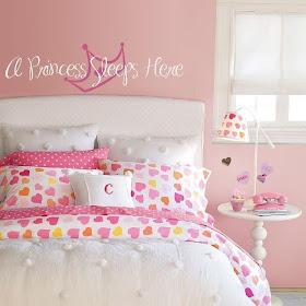 Vinilos adhesivos para dormitorios vinyl decal bedroom for Vinilos decorativos juveniles nina