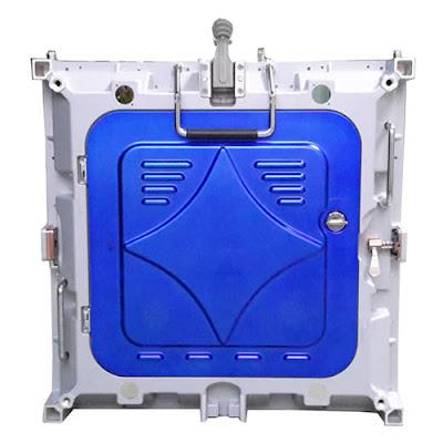 Thiết kế thi công màn hình led p4 cabinet giá rẻ tại Đak Nông