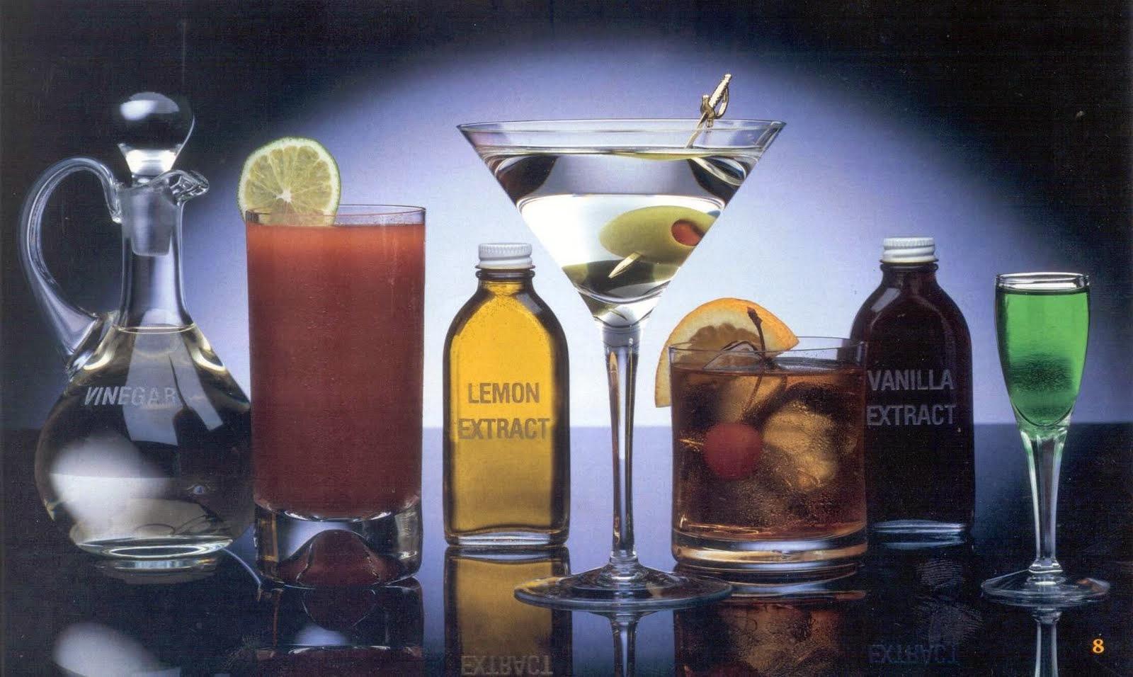 Hukum Alkohol  dalam putusan Muktamar NU Ke-23