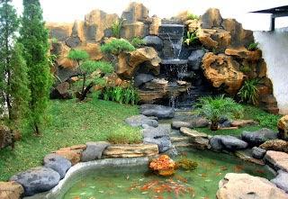 Dekorasi Relief 3D | www.tukangtamansurabaya.co.id 5