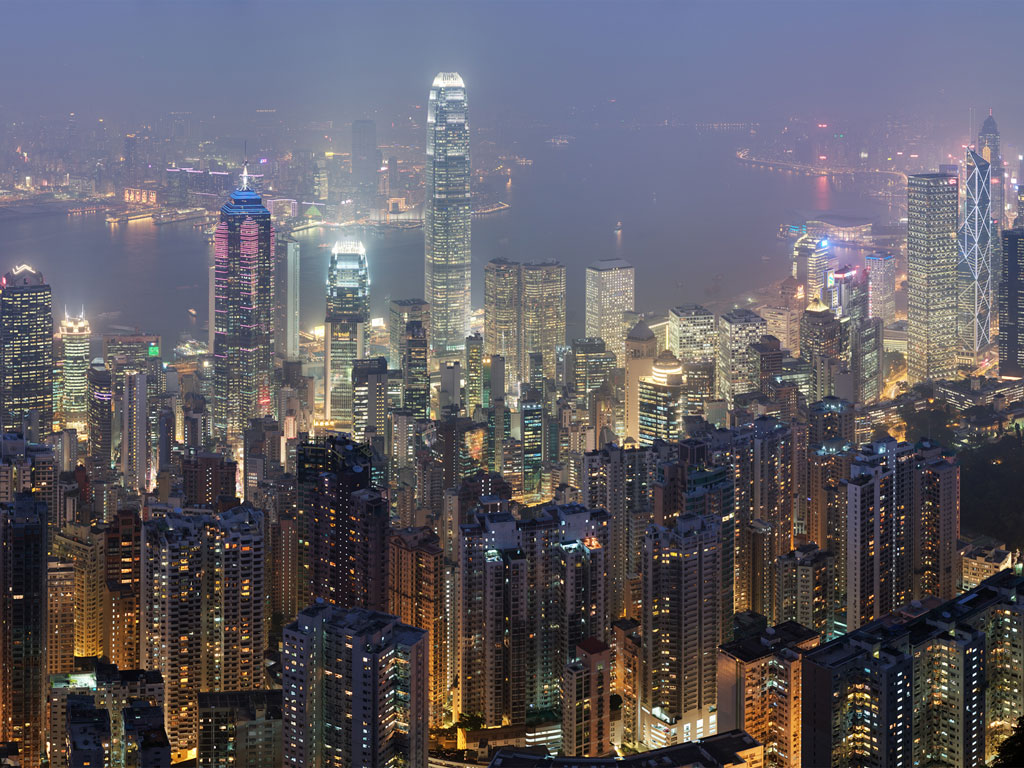 hong kong - photo #8