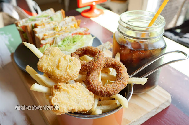 16825937 1232023633517546 2930959848314178611 o - 西式料理|貓爪子咖啡 Cat's Claw  Brunch & Cafe'