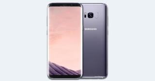 Samsung Galaxy S8+ Lihat 360°