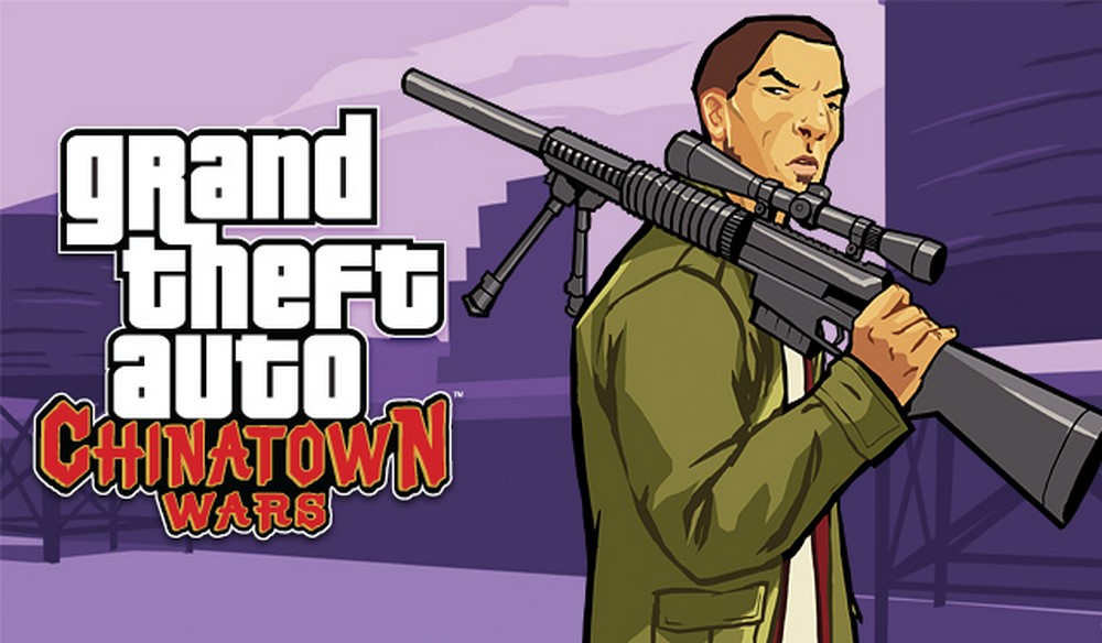 GTA Chinatown Wars Android İndir