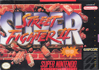 Super Street Fighter II: The New Challengers PT/BR