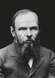 Crimen castigo Dostoievski