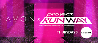 AvonXProjectRunway