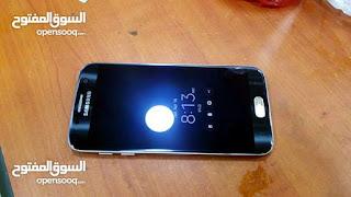 جلاكسي s7 خليجي GSM