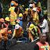 Termina o resgate dos 12 jovens e do técnico em caverna na Tailândia