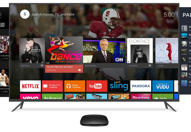 Xiaomi Mi Box coming soon to the US with Android TV 6 0 - mysatbox tv