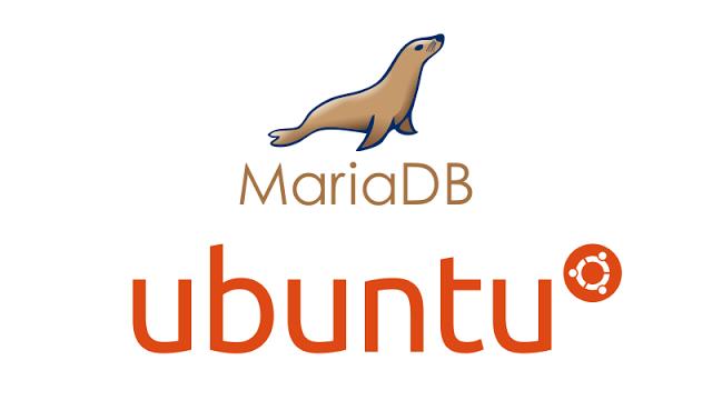 Membuat Table Dengan SQL Di Ubuntu