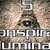 (VideO) Lima Fakta Konspirasi Illuminati yg Mampu Membuatkan Bulu Roma Anda Berdiri Selama 5 Minit tanpa Henti