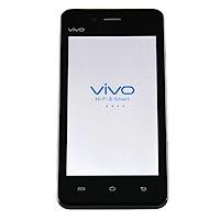 Cara Flash Vivo Y11 MT6577 100% Ampuh Atasi Bootloop