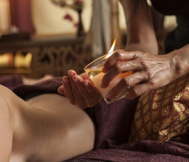 Relaks i ukojenie dzięki masażom tajskim