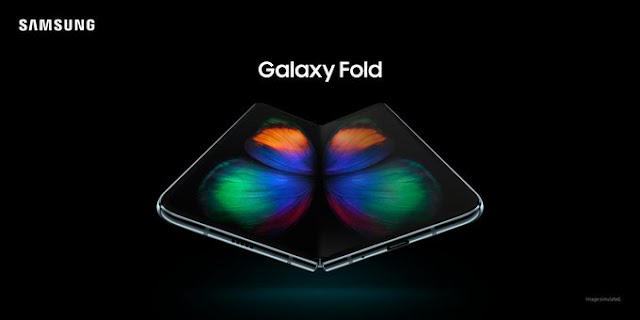 Samsung Galaxy Fold confirmed to launch in China on April 16
