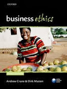 Business Ethics, 3/e