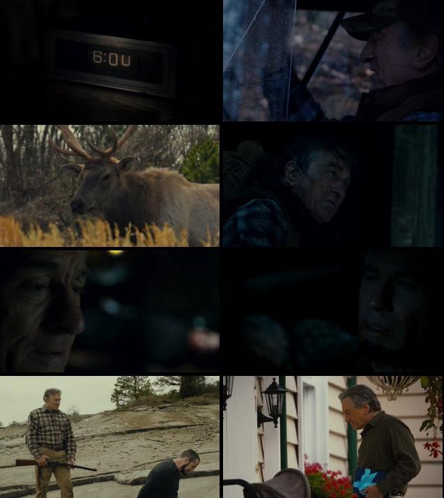 Killing Season 2013 Dual Audio Hindi 720p BluRay