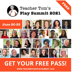 Teacher Tom's Play Summit