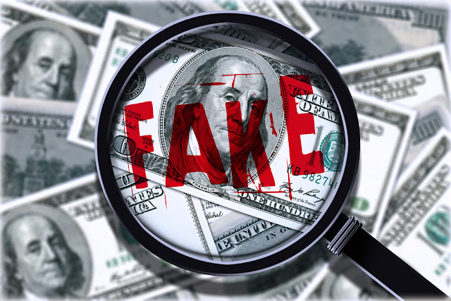 Identifying Fake Forex Brokers