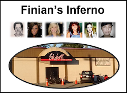 Finian's Inferno: True Crime