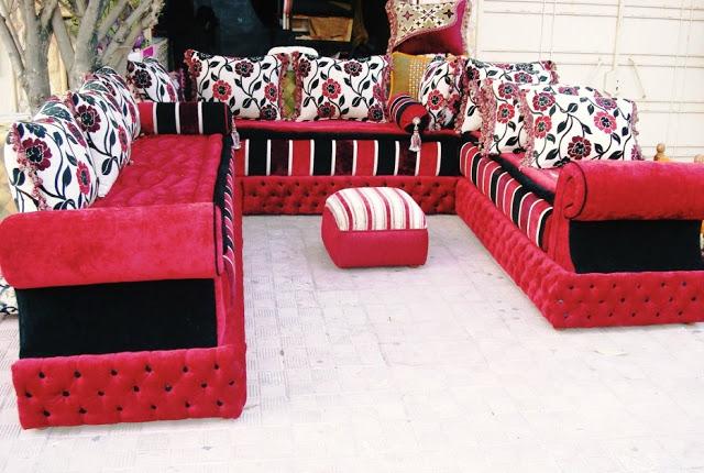 Top 6 Salon Marocain Fauteuil Fotey Maroc 2016 2017 Top Canap Salon Cuir Paris 2016 2017