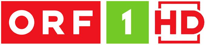 ORF 1 HD - Astra 19E