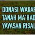 Bersemangat Untuk Bersedekah by Yayasan Risalah Islam