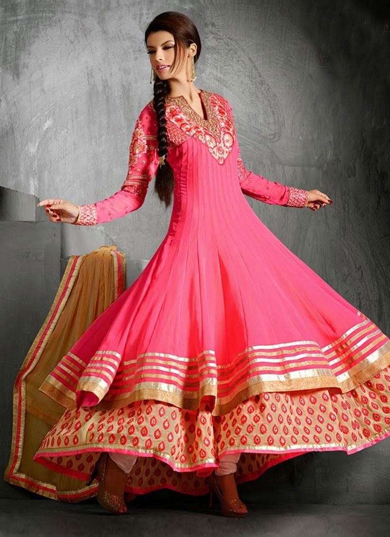 24ladiesshopping: Top Designer Anarkali Suits