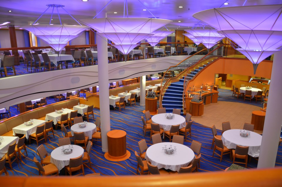 Ray's Cruise & Travel Blog: Carnival Breeze BC6 Cruise