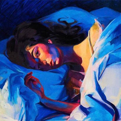 Lorde estrena 'Green Light' y anuncia su segundo album de estudio