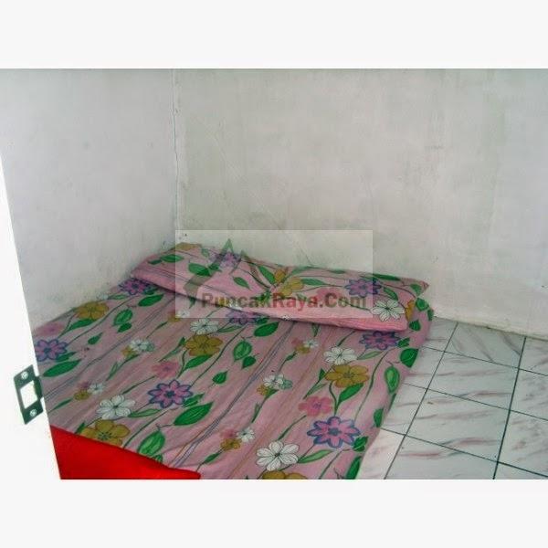 Kamar Tidur Villa kamar