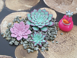 Stampin' Up! UK Independent Demonstrator Susan Simpson, Craftyduckydoodah!, Oh So Succulent, Succulent Framelits Dies, Supplies available 24/7,
