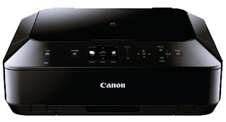 Canon PIXMA MG5422 Printer Driver Software Download