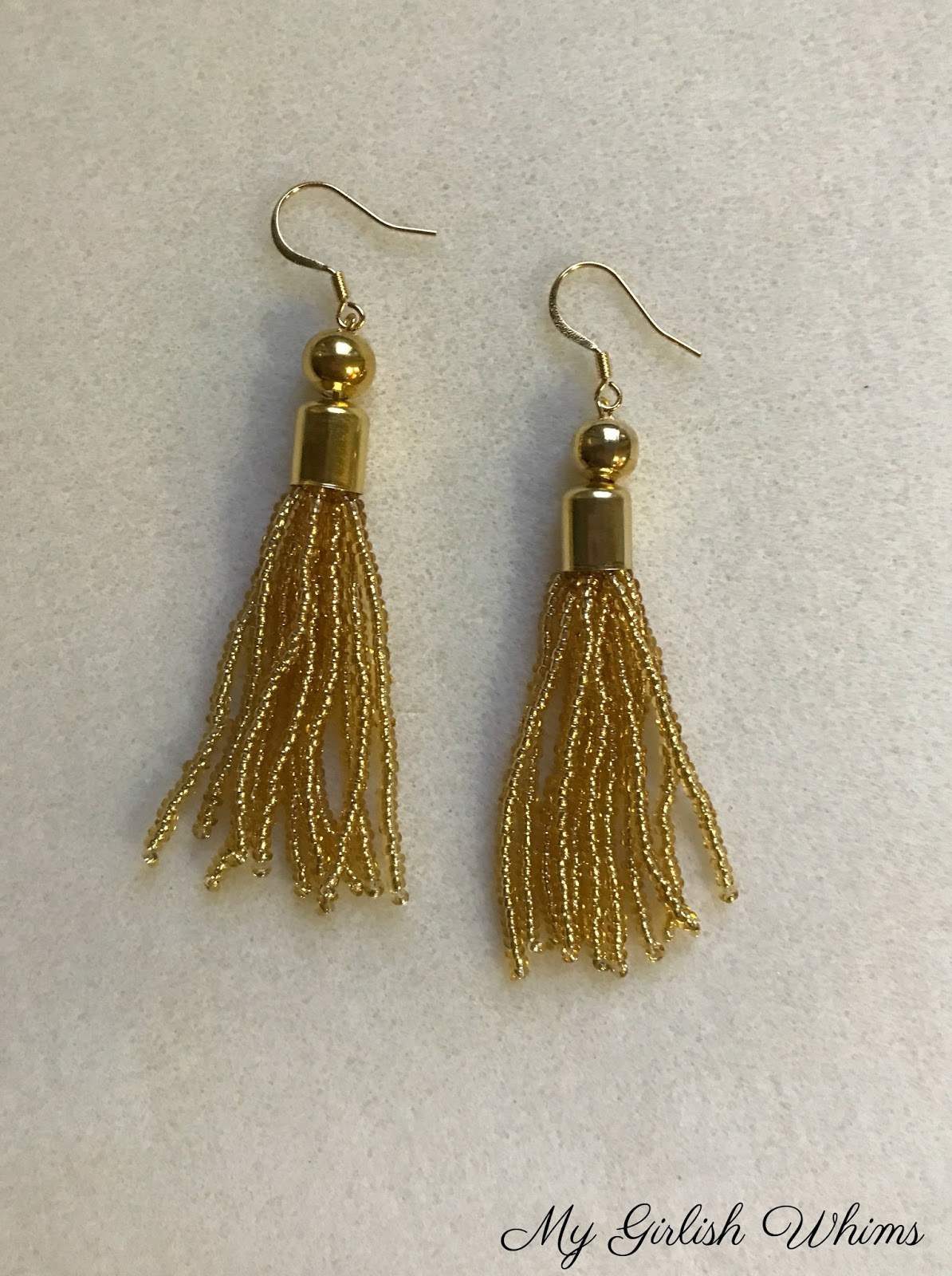 with listing fullxfull plated earrings dark glass hoop beaded beads il red gold