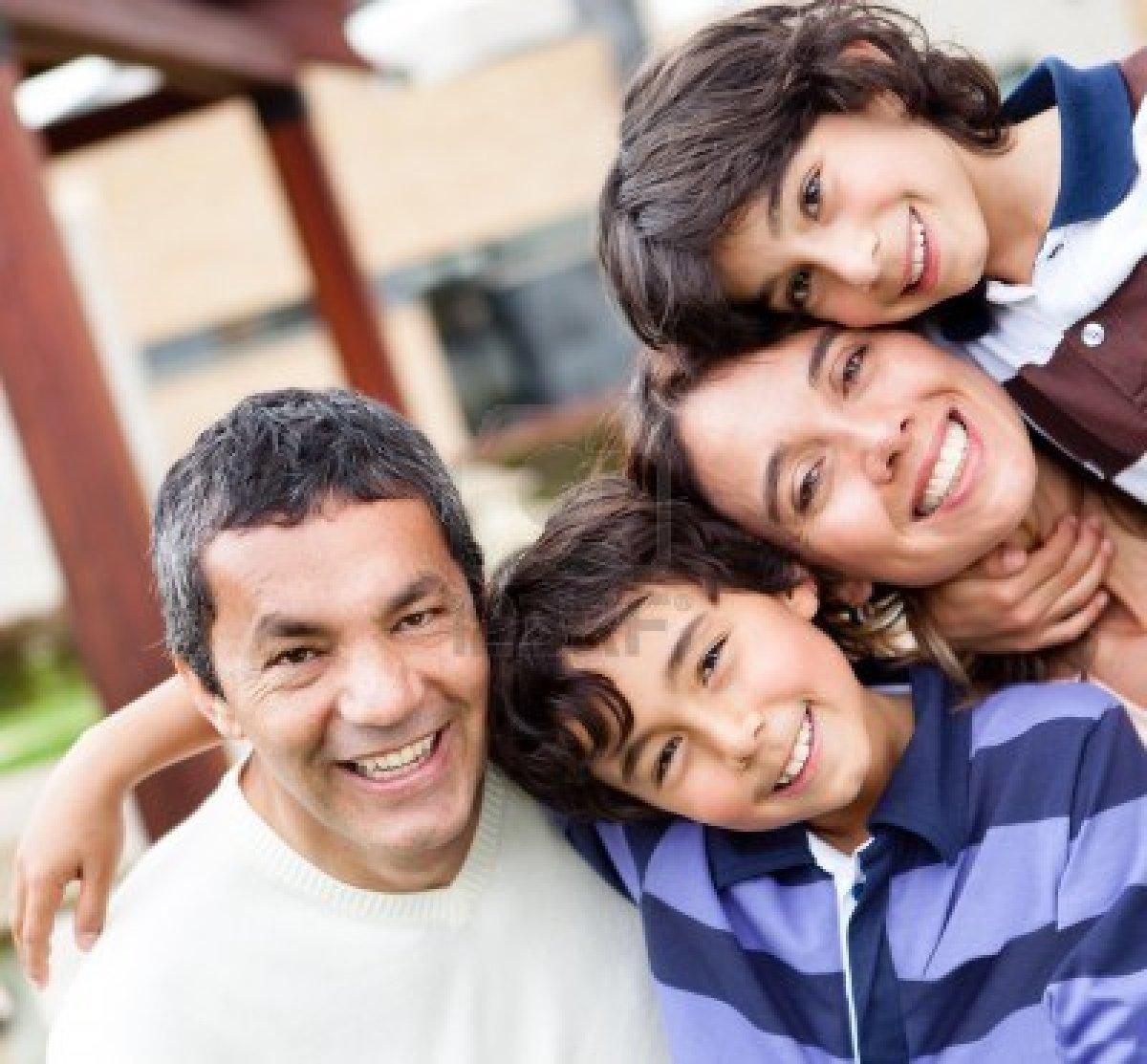 Fulano Vida: La familia feliz mexicana, según los publicistas
