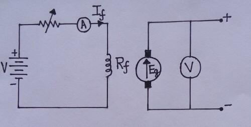 Wiring Diagram Dc Generator. . Wiring Diagram on