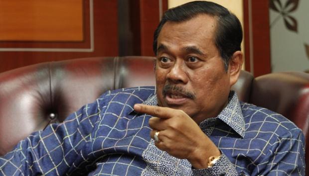 Jaksa Agung Janji Kejar Harta Samadikun jika Ada yang Dilarikan ke Luar Negeri