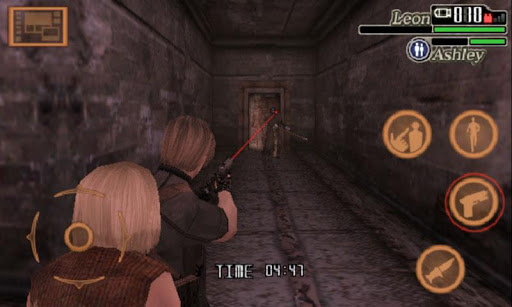 Resident evil 4 android game download in english