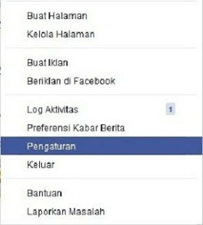 Cara Menghapus Akun Facebook Dengan Benar