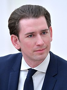 He is 31 years old* Austria on December 18, 2017 made history by electing the world's youngest president who is 31 years old.