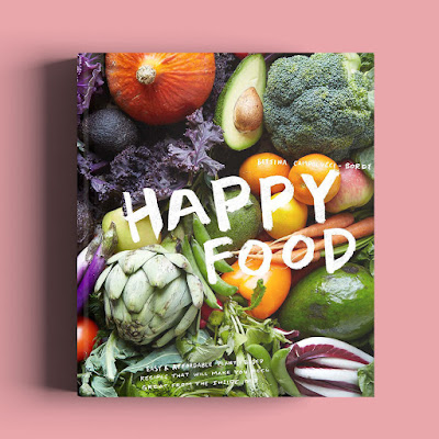 Bettina Campolucci Bordi Happy Food