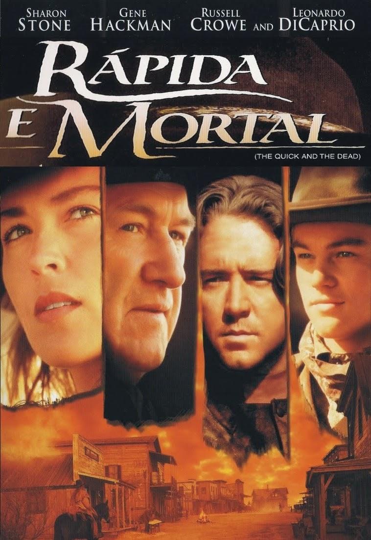 Rápida e Mortal – Dublado (1995)