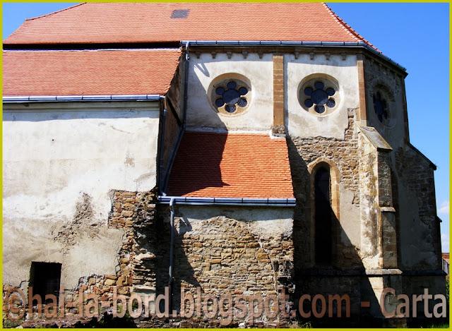 biserica carta