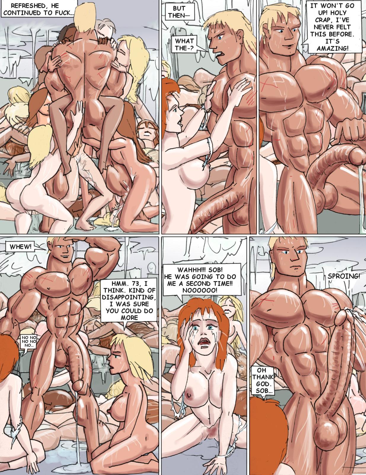 Gay Devil Cock Comics - IgFAP