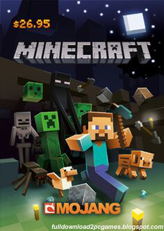 download minecraft free full version